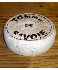 Tomme de Savoie 28% IGP
